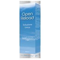 open-reload